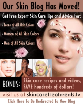 """skin lightening ad"""